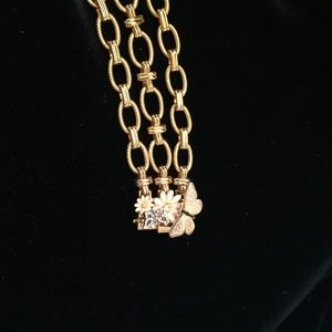 Juicy Couture Jewelry - Vintage Juicy Couture Bracelet